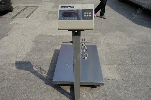 75kg立杆式电子台秤