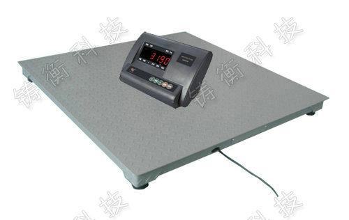 XK3190上海打印地秤 打印仪表电子地秤