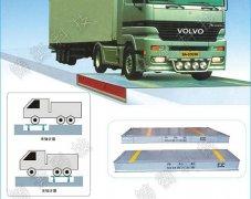 150吨防水电子汽车衡供应商