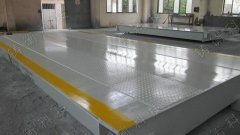 广西100吨电子汽车衡厂家